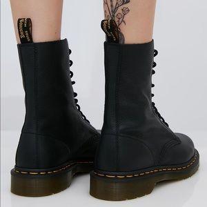 aa1dd8f87f5 Dr. Martens Shoes | Dr Martens 1490 Virginia Boots | Poshmark